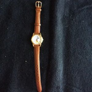 Mickey Mouse watch - NWT